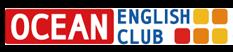 オーシャンイングリッシュクラブ ロゴ